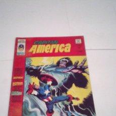 Cómics: CAPITAN AMERICA - VERTICE - VOLUMEN 3 - NUMERO 18 - CJ 113 - GORBAUD. Lote 181215348