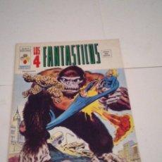 Cómics: LOS 4 FANTASTICOS - VERTICE - VOLUMEN 2 - NUMERO 25 - BUEN ESTADO - CJ 113 - GORBAUD. Lote 181215971