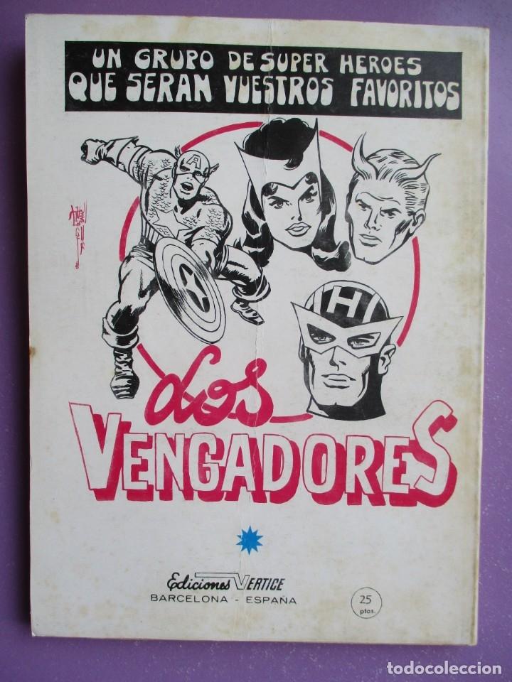 Cómics: THOR VERTICE TACO ¡¡¡¡MUY BUEN ESTADO !!!!!! COLECCION COMPLETA - Foto 13 - 181222665