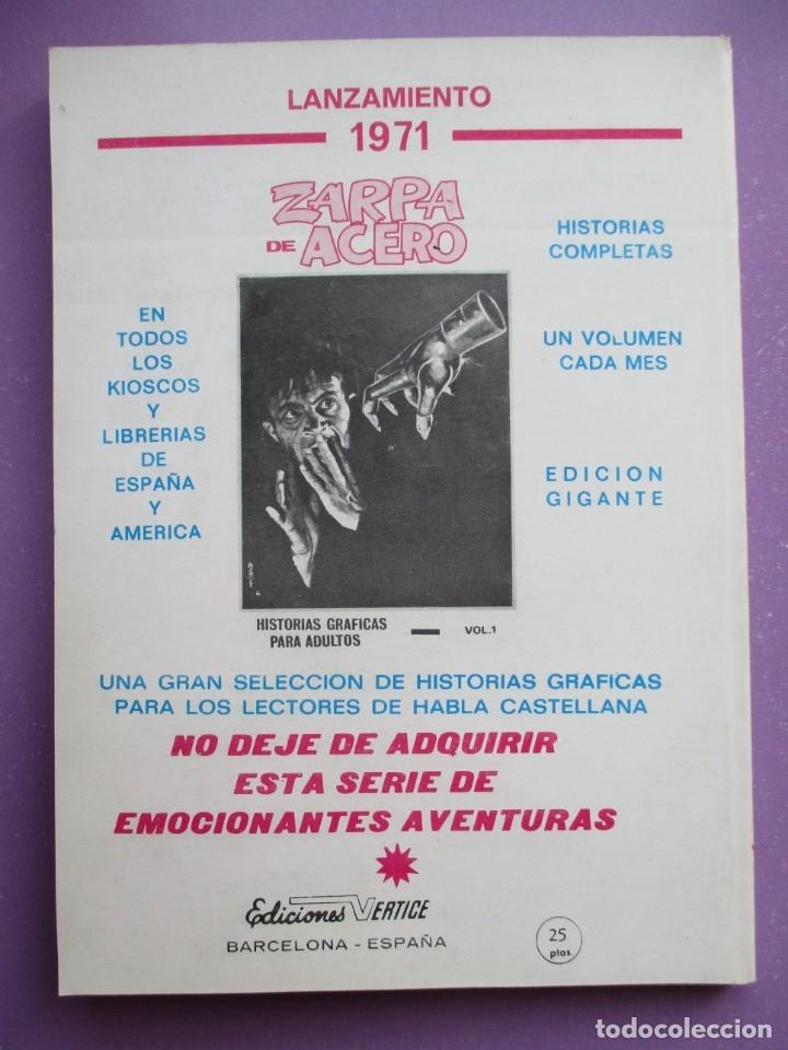 Cómics: THOR VERTICE TACO ¡¡¡¡MUY BUEN ESTADO !!!!!! COLECCION COMPLETA - Foto 29 - 181222665