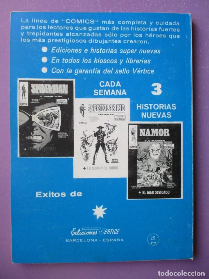 Cómics: THOR VERTICE TACO ¡¡¡¡MUY BUEN ESTADO !!!!!! COLECCION COMPLETA - Foto 37 - 181222665
