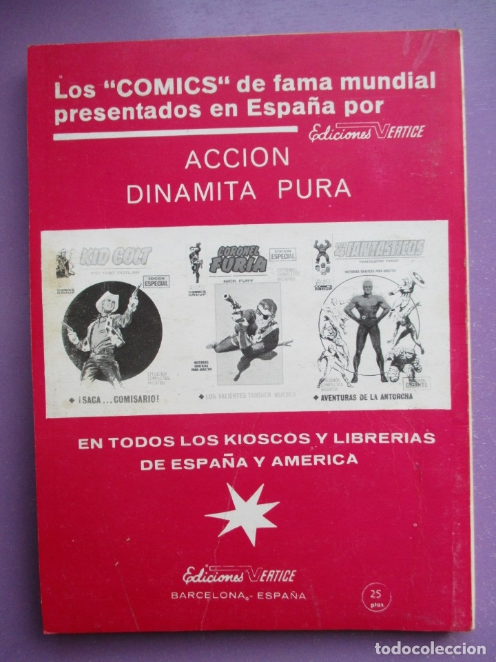 Cómics: THOR VERTICE TACO ¡¡¡¡MUY BUEN ESTADO !!!!!! COLECCION COMPLETA - Foto 57 - 181222665
