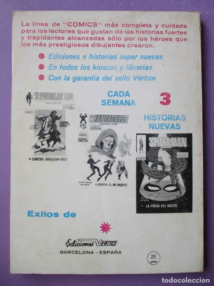 Cómics: THOR VERTICE TACO ¡¡¡¡MUY BUEN ESTADO !!!!!! COLECCION COMPLETA - Foto 61 - 181222665