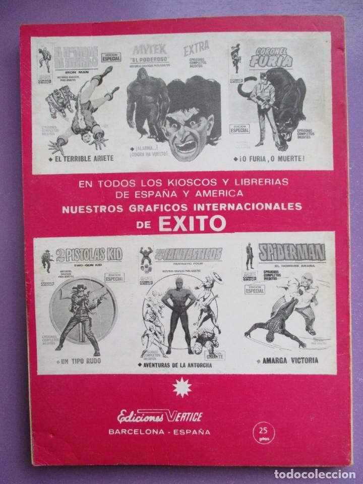 Cómics: THOR VERTICE TACO ¡¡¡¡MUY BUEN ESTADO !!!!!! COLECCION COMPLETA - Foto 69 - 181222665