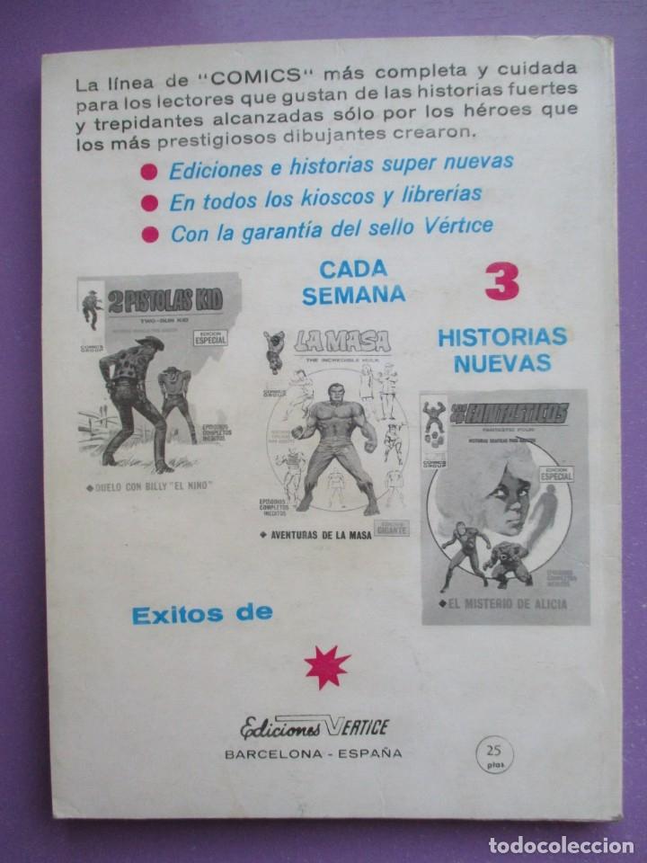 Cómics: THOR VERTICE TACO ¡¡¡¡MUY BUEN ESTADO !!!!!! COLECCION COMPLETA - Foto 81 - 181222665