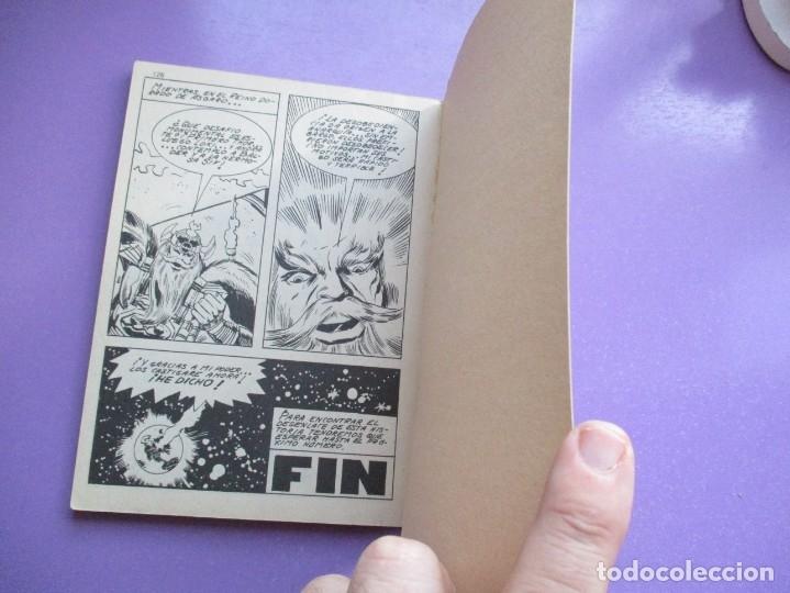 Cómics: THOR VERTICE TACO ¡¡¡¡MUY BUEN ESTADO !!!!!! COLECCION COMPLETA - Foto 84 - 181222665