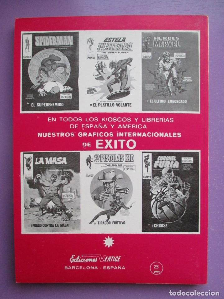 Cómics: THOR VERTICE TACO ¡¡¡¡MUY BUEN ESTADO !!!!!! COLECCION COMPLETA - Foto 86 - 181222665