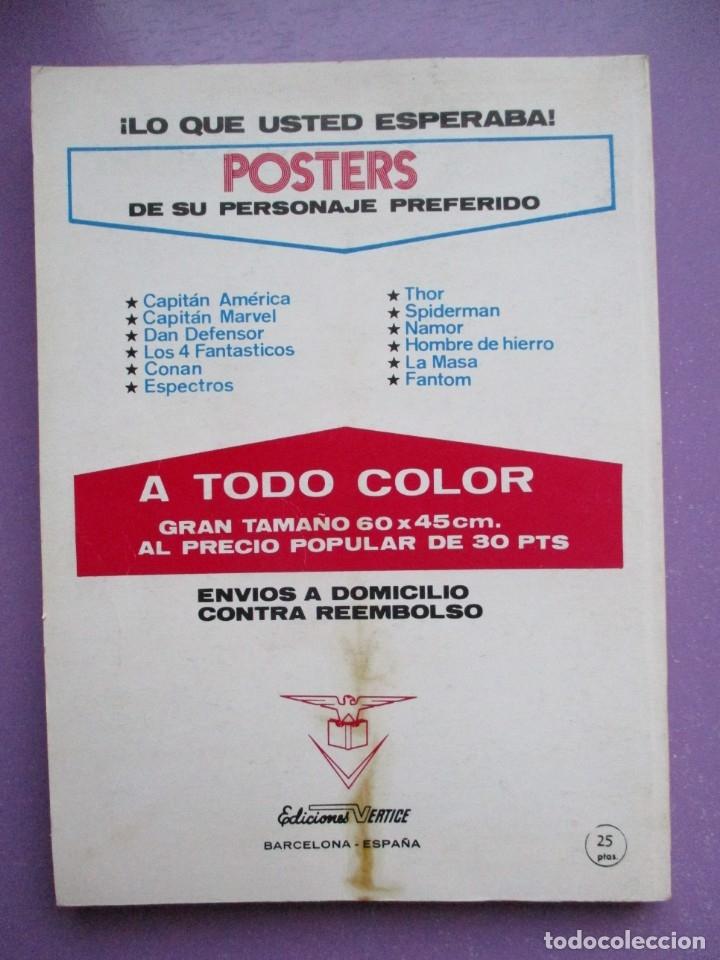 Cómics: THOR VERTICE TACO ¡¡¡¡MUY BUEN ESTADO !!!!!! COLECCION COMPLETA - Foto 111 - 181222665