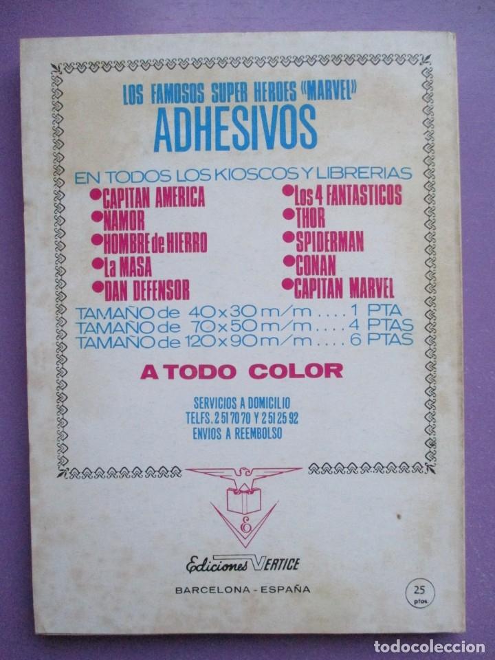 Cómics: THOR VERTICE TACO ¡¡¡¡MUY BUEN ESTADO !!!!!! COLECCION COMPLETA - Foto 125 - 181222665