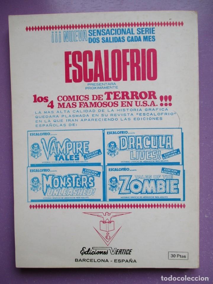 Cómics: THOR VERTICE TACO ¡¡¡¡MUY BUEN ESTADO !!!!!! COLECCION COMPLETA - Foto 141 - 181222665