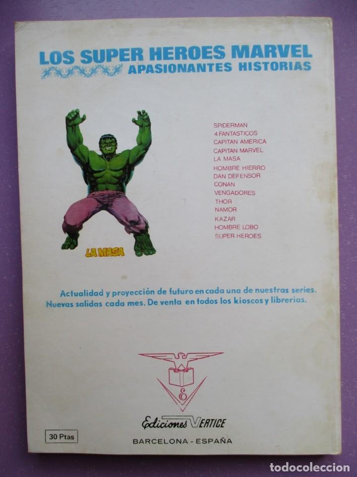 Cómics: THOR VERTICE TACO ¡¡¡¡MUY BUEN ESTADO !!!!!! COLECCION COMPLETA - Foto 153 - 181222665