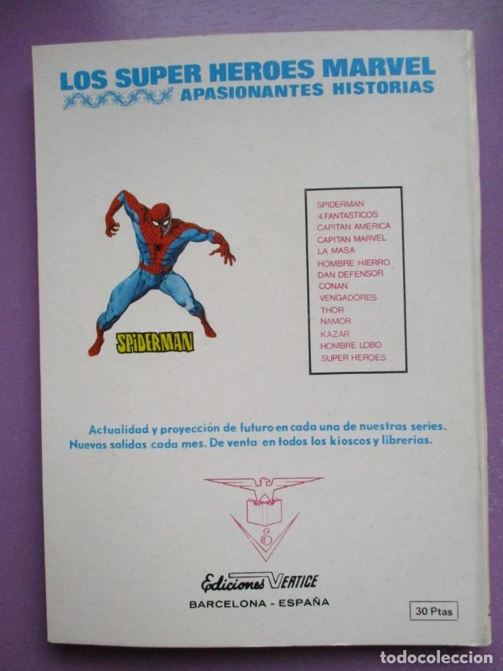 Cómics: THOR VERTICE TACO ¡¡¡¡MUY BUEN ESTADO !!!!!! COLECCION COMPLETA - Foto 158 - 181222665