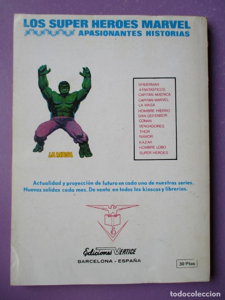 Cómics: THOR VERTICE TACO ¡¡¡¡MUY BUEN ESTADO !!!!!! COLECCION COMPLETA - Foto 163 - 181222665