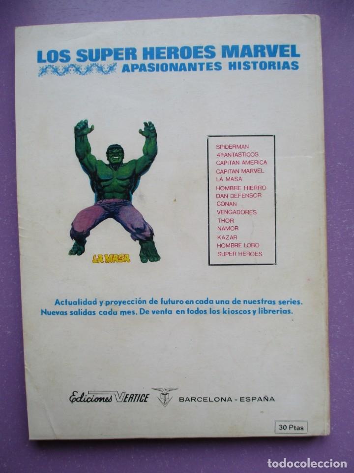 Cómics: THOR VERTICE TACO ¡¡¡¡MUY BUEN ESTADO !!!!!! COLECCION COMPLETA - Foto 167 - 181222665