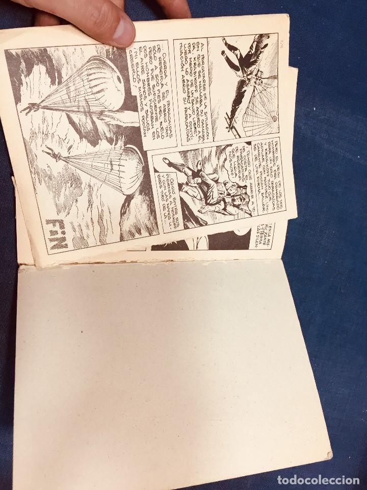 Cómics: selecciones marvel comics group vertice edicion especial suspense en el futuro buen estado 20,5x15c - Foto 2 - 181606631