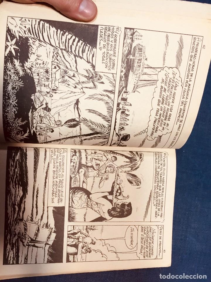 Cómics: selecciones marvel comics group vertice edicion especial suspense en el futuro buen estado 20,5x15c - Foto 10 - 181606631