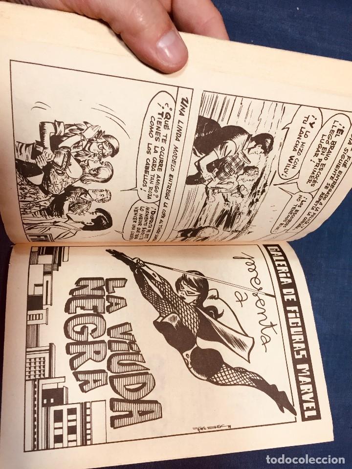 Cómics: selecciones marvel comics group vertice edicion especial thor colera de replicus 20,5x15c - Foto 2 - 181607995