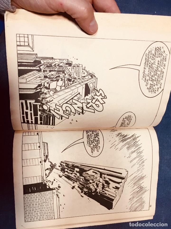 Cómics: selecciones marvel comics group vertice edicion especial thor colera de replicus 20,5x15c - Foto 4 - 181607995