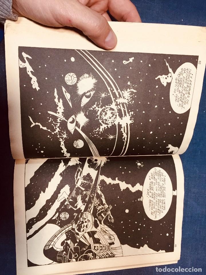 Cómics: selecciones marvel comics group vertice edicion especial thor colera de replicus 20,5x15c - Foto 5 - 181607995