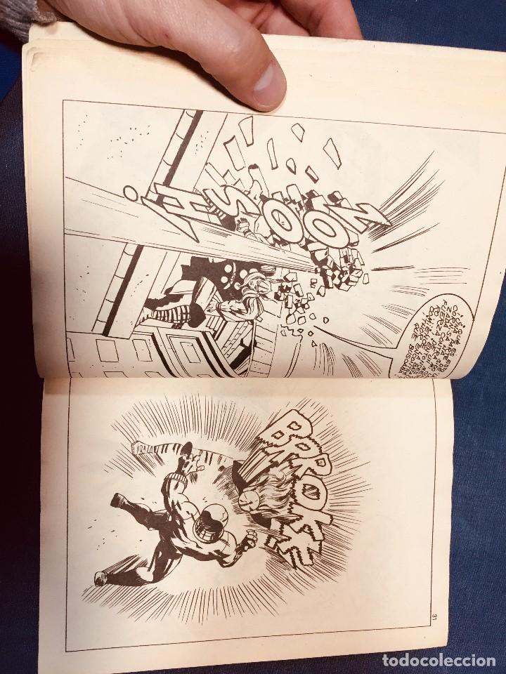 Cómics: selecciones marvel comics group vertice edicion especial thor colera de replicus 20,5x15c - Foto 7 - 181607995