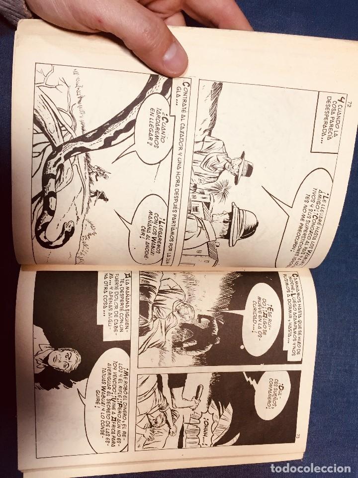 Cómics: selecciones marvel comics group vertice edicion especial señor de los monstruos iron man 20,5x15c - Foto 2 - 181608497