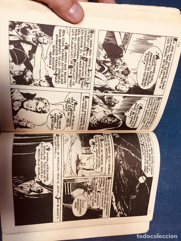 Cómics: selecciones marvel comics group vertice edicion especial señor de los monstruos iron man 20,5x15c - Foto 4 - 181608497