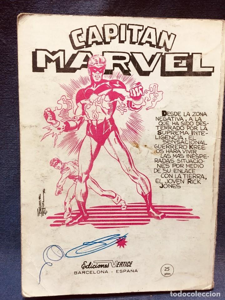 Cómics: selecciones marvel comics group vertice edicion especial señor de los monstruos iron man 20,5x15c - Foto 9 - 181608497
