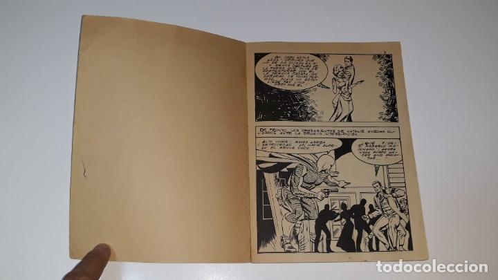 Cómics: VERTICE - EL JINETE FANTASMA - GHOST RIDER Nº 1 V. 1 - APARECE EL JINETE FANTASMA - AÑO 1972 - Foto 6 - 181674447