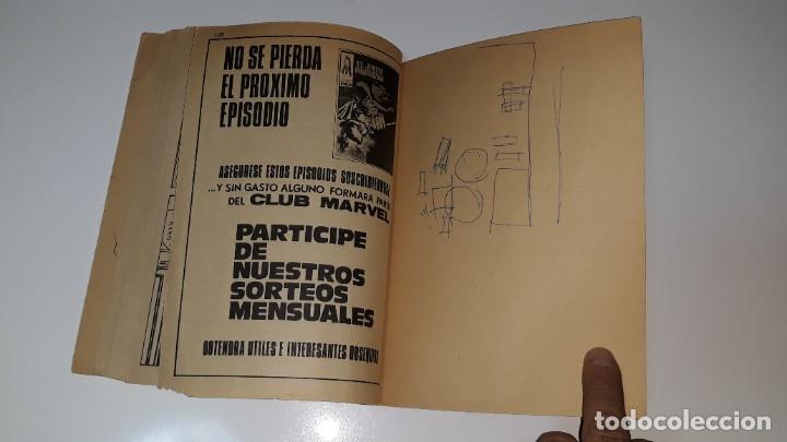 Cómics: VERTICE - EL JINETE FANTASMA - GHOST RIDER Nº 1 V. 1 - APARECE EL JINETE FANTASMA - AÑO 1972 - Foto 8 - 181674447