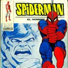 Cómics: SPIDERMAN-53 (VERTICE, 1969) V1. Lote 181712583