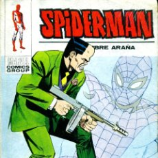Cómics: SPIDERMAN-51 (VERTICE, 1969) V1. . Lote 181712795