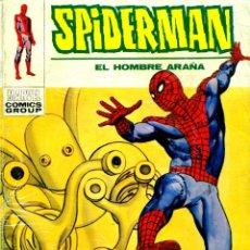 Cómics: SPIDERMAN-41 (VERTICE, 1969) V1. Lote 181712973