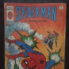 Fumetti: SPIDERMAN EL HOMBRE ARAÑA VOL.3 N.45 . CUERPO A CUERPO . ( 1975/1980 ) .. Lote 181927882