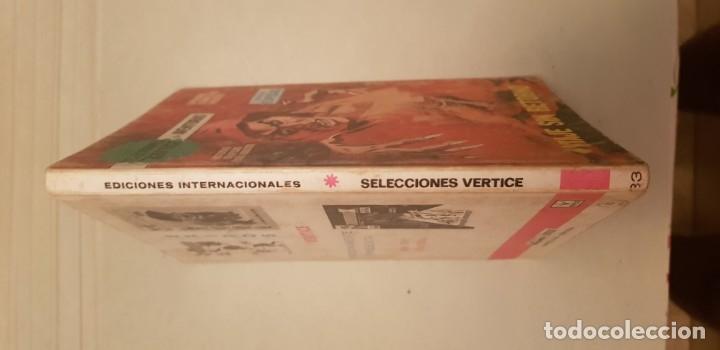Cómics: SELECCIONES VERTICE N 33 VOL 1 VERTICE LE FALTAN PAGINAS - Foto 7 - 181957945