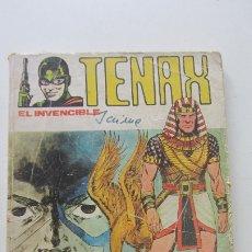 Cómics: TENAX VOL 1 Nº 14 TACO VERTICE CX28. Lote 181990805