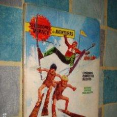 Cómics: SELECCIONES VERTICE 88, 1972, VERTICE, BUEN ESTADO. Lote 182001176