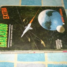 Cómics: GALAXIA 1, 1969, VERTICE, BUEN ESTADO. Lote 182001305