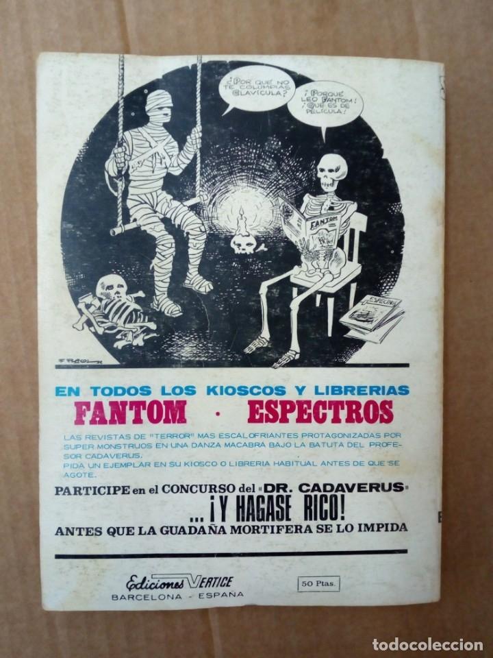 Cómics: SPIDER, EL HOMBRE ARAÑA nº 1 - Foto 2 - 182017328