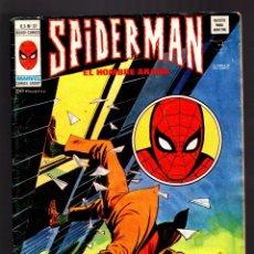 Cómics: SPIDERMAN 37 VOL 3 - VERTICE VG/FN. Lote 182059893