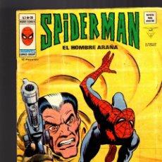 Cómics: SPIDERMAN 39 VOL 3 - VERTICE VG. Lote 182060036