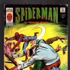 Cómics: SPIDERMAN 46 VOL 3 - VERTICE VG+. Lote 182060192