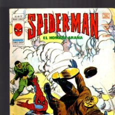 Cómics: SPIDERMAN 52 VOL 3 - VERTICE VG+. Lote 182060660