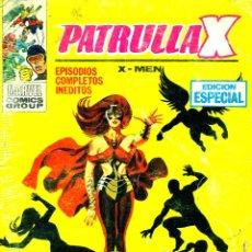 Cómics: PATRULLA X-22 (VERTICE, 1969) V1. Lote 182062001