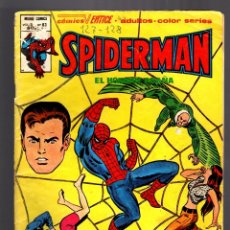 Cómics: SPIDERMAN 63 VOL 3 - VERTICE VG-. Lote 182062143