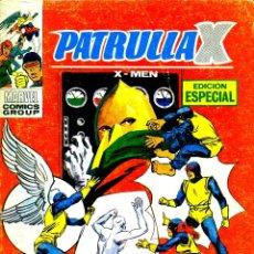 Cómics: PATRULLA X-9 (VERTICE, 1969) V1. Lote 182062183