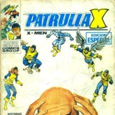 Cómics: PATRULLA X-7 (VERTICE, 1969) V1. Lote 182062263