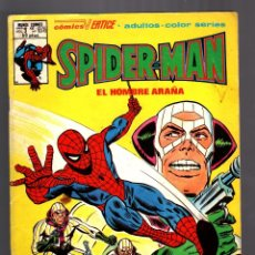 Cómics: SPIDERMAN 63D VOL 3 - VERTICE VG. Lote 182062550
