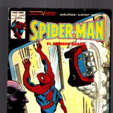 Comics : SPIDERMAN 63F VOL 3 - VERTICE FN. Lote 182062830