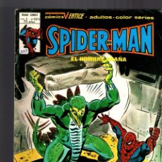 Cómics: SPIDERMAN 63H VOL 3 - VERTICE FN. Lote 182063095