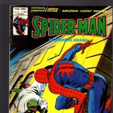 Cómics: SPIDERMAN 63I VOL 3 - VERTICE FN+. Lote 182063246